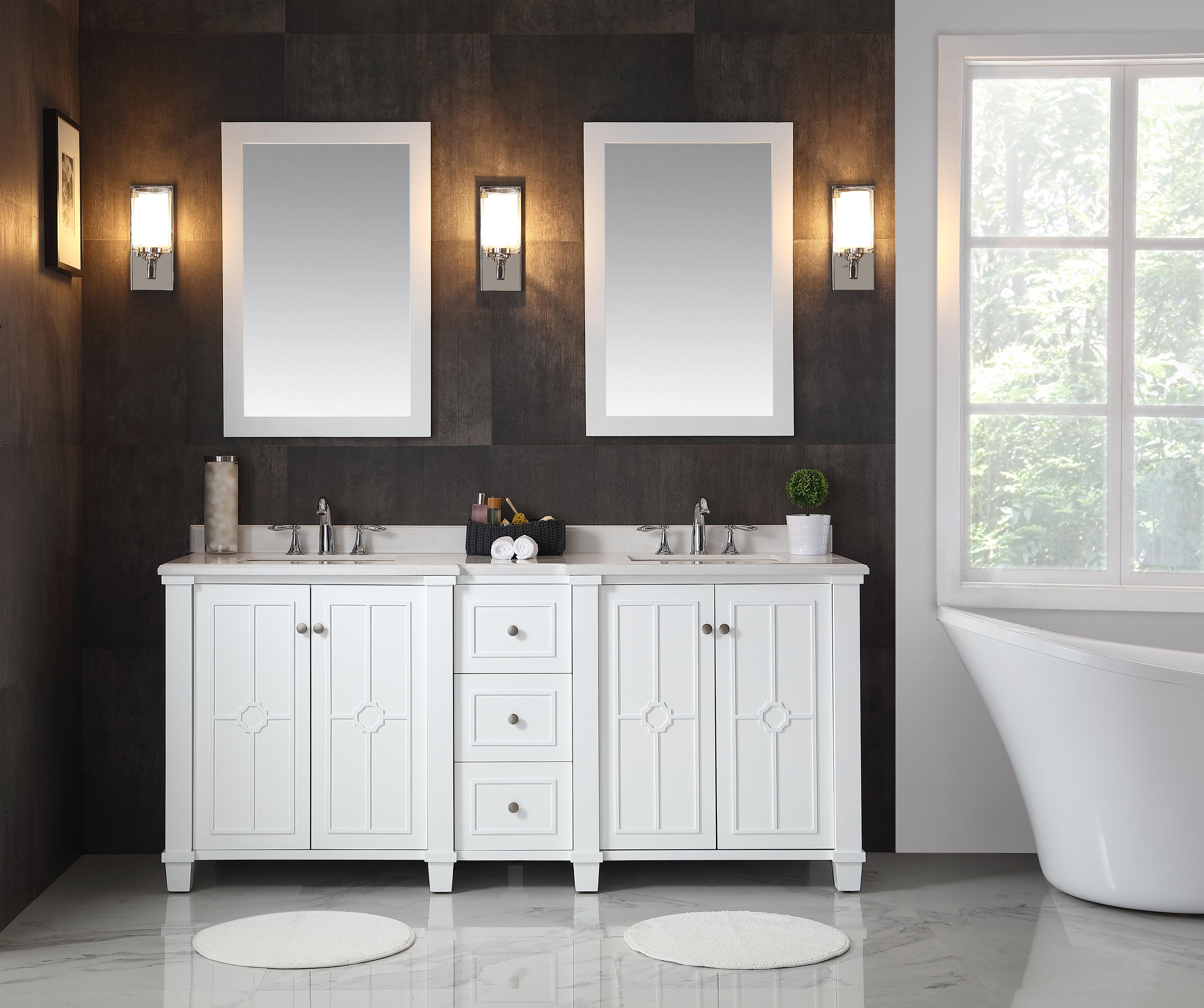 Jessica Ma DESIGN[ER] - Product development & design: Bathroom vanities