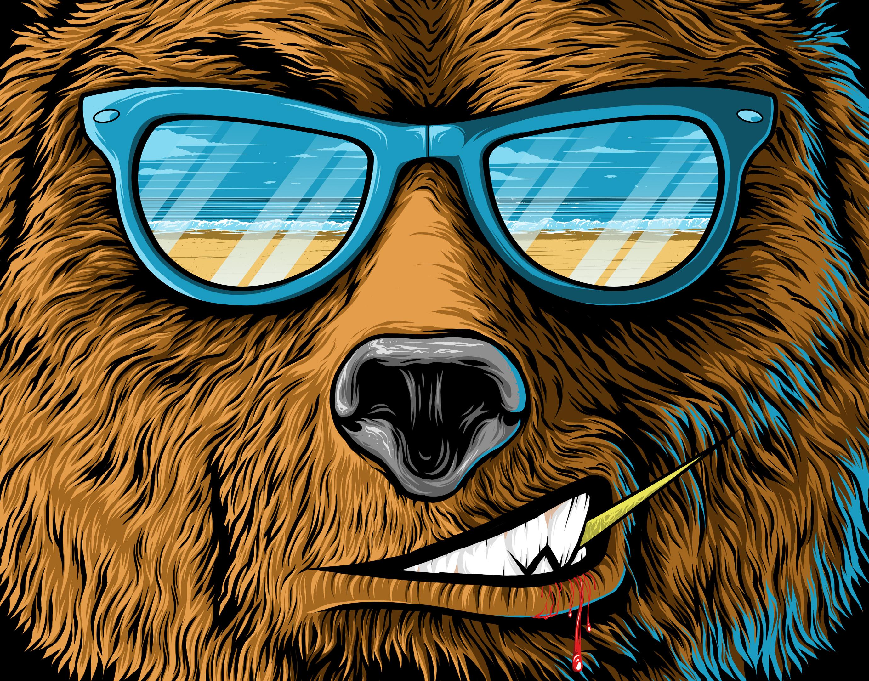 времена картинки на аву с медведями алгоритмы