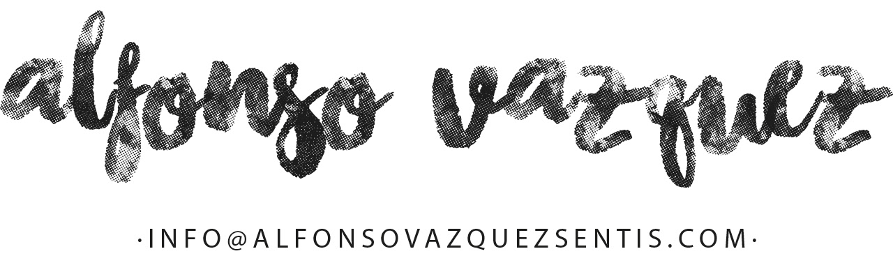 Alfonso Vázquez Sentís
