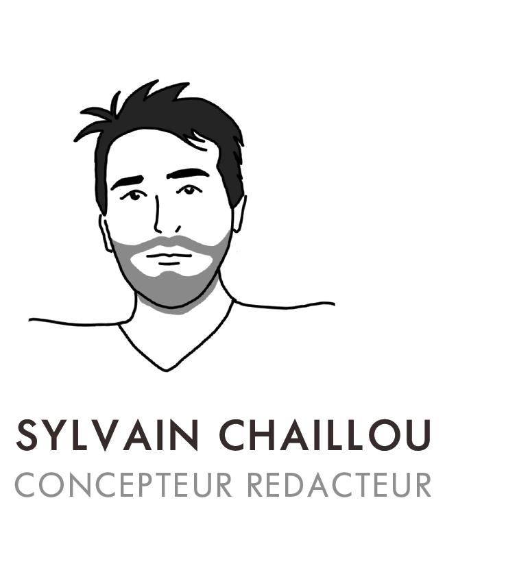 Sylvain Chaillou