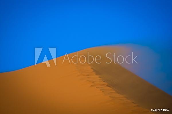 fotografie portfolio von ronny gängler  wüste