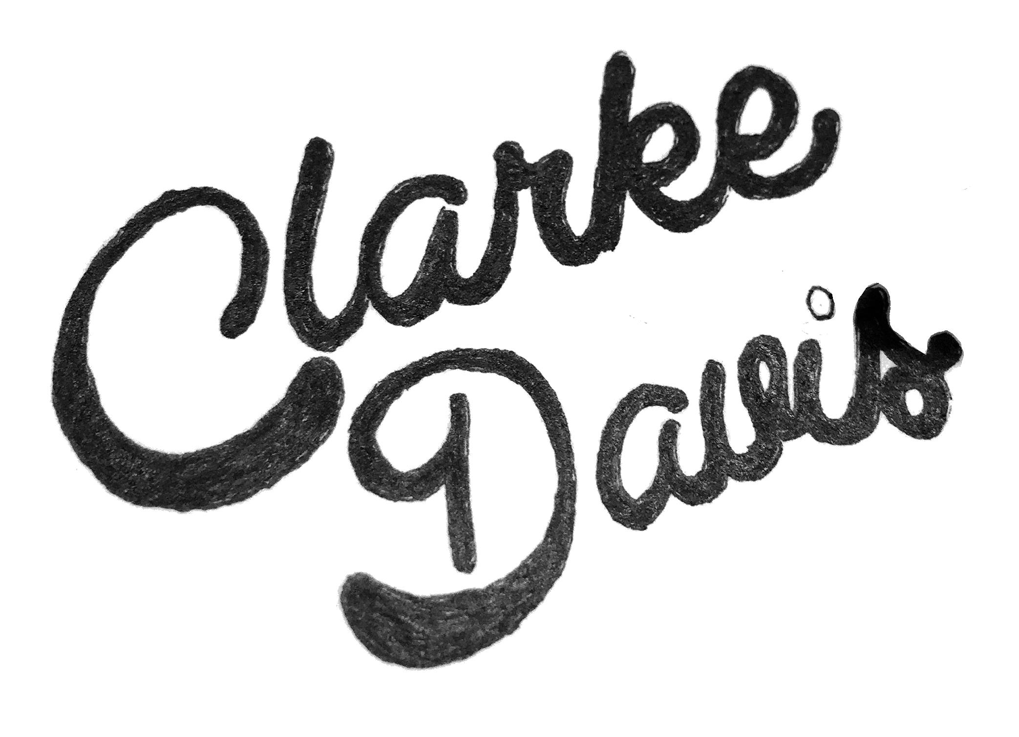 Clarke Davis