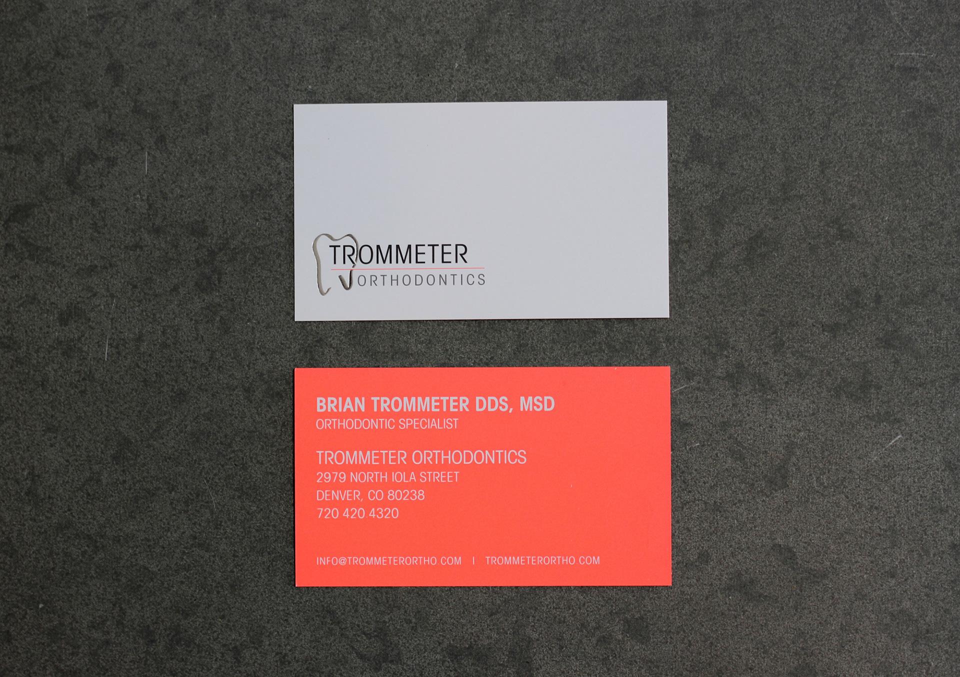 Taylor Grant - Trommeter Orthodontics