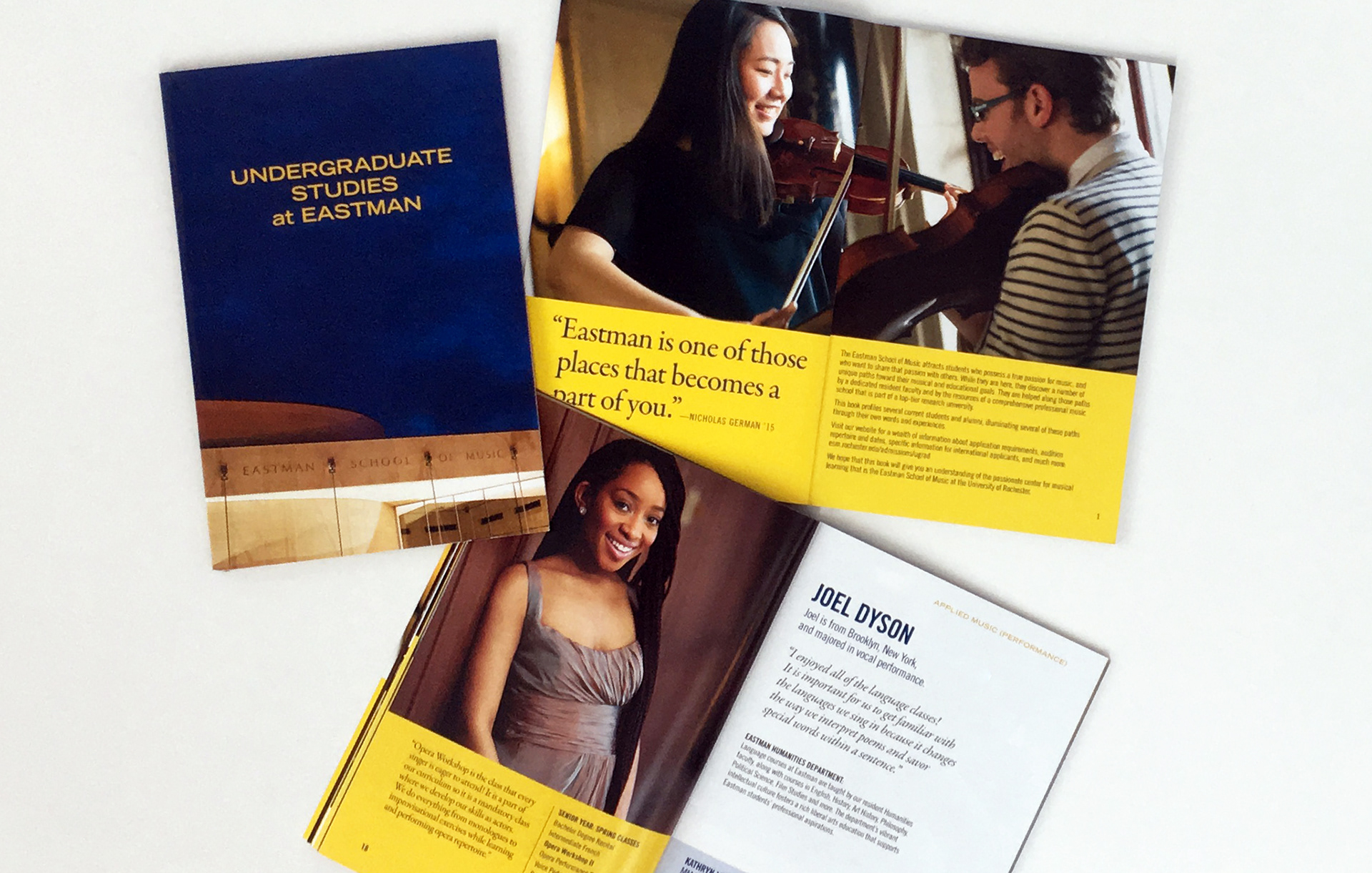 Instructions for Application for Graduate Admission – Admissions - Eastman School of Music