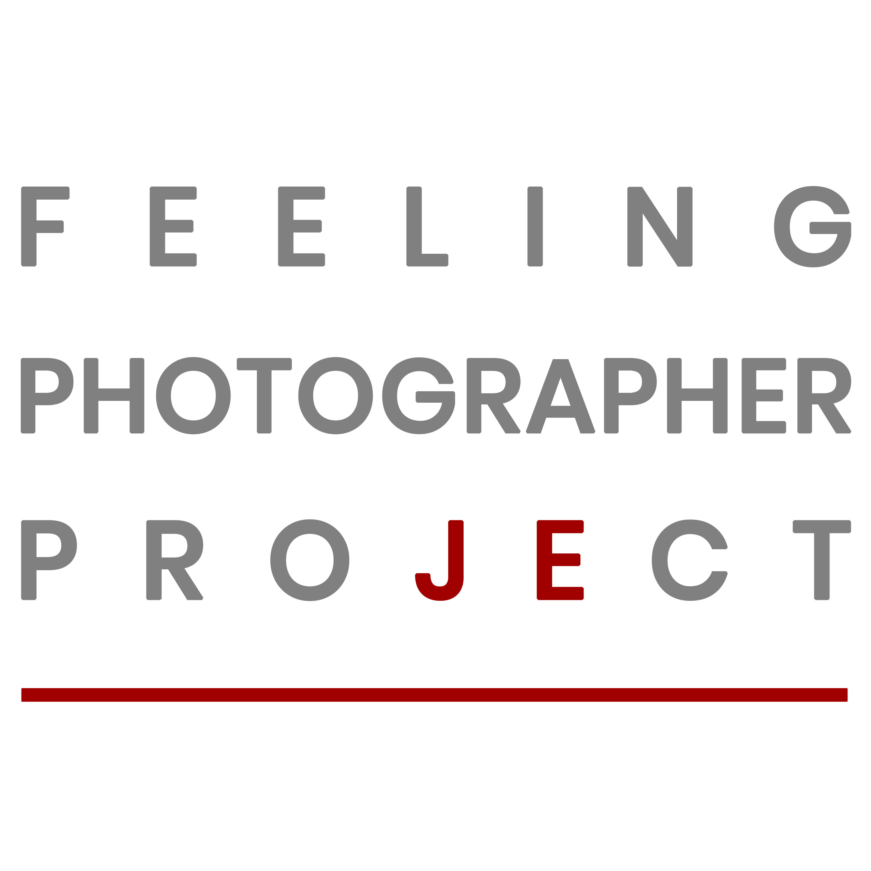 Feeling Photographer Project