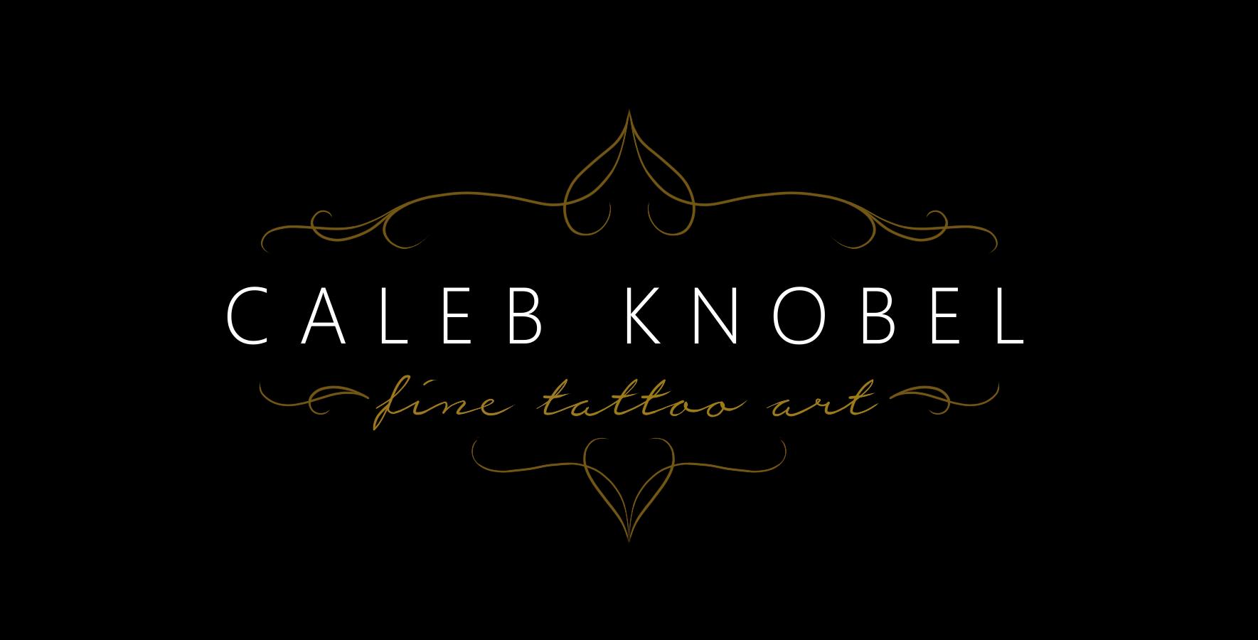 Caleb Knobel