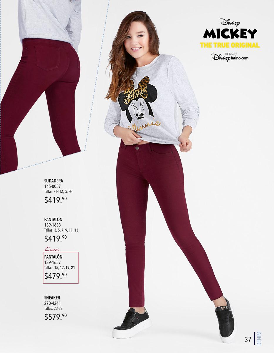 Fynk Catalogo Andrea Jeans