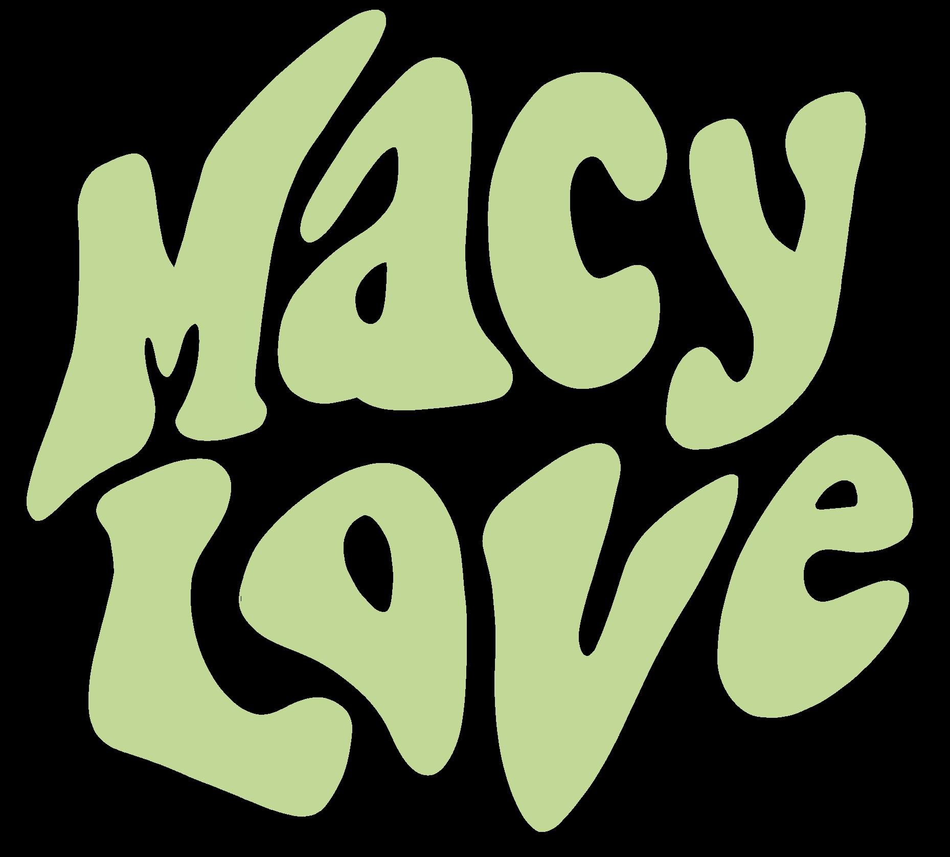 Macy Jayne Love