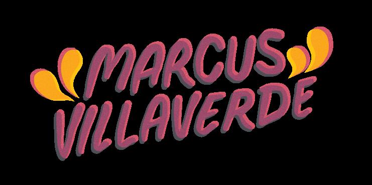 Marcus Villaverde