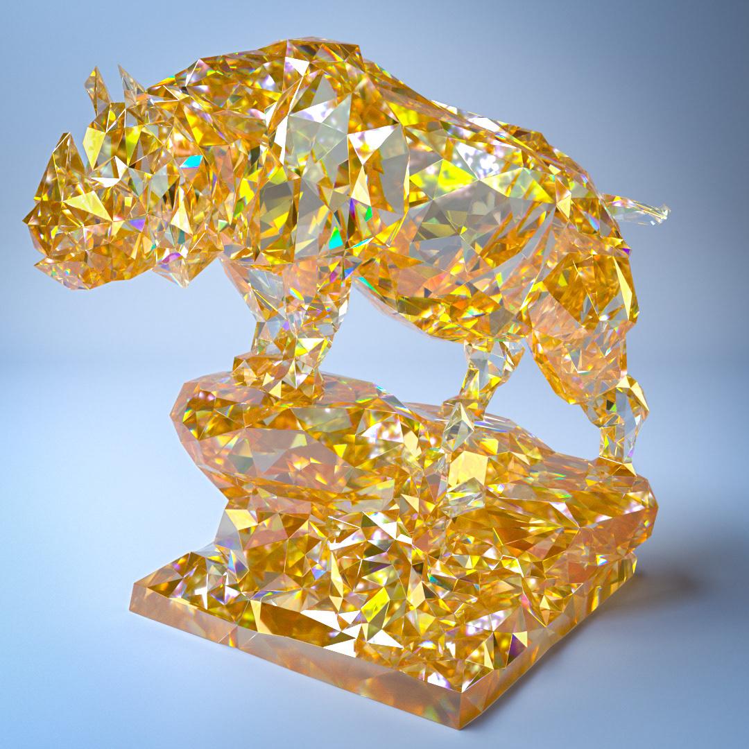 Epic J Creations - Diamonds