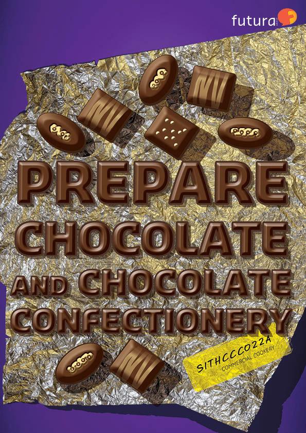 Fullviewdesign - Book Covers - Pâtisserie