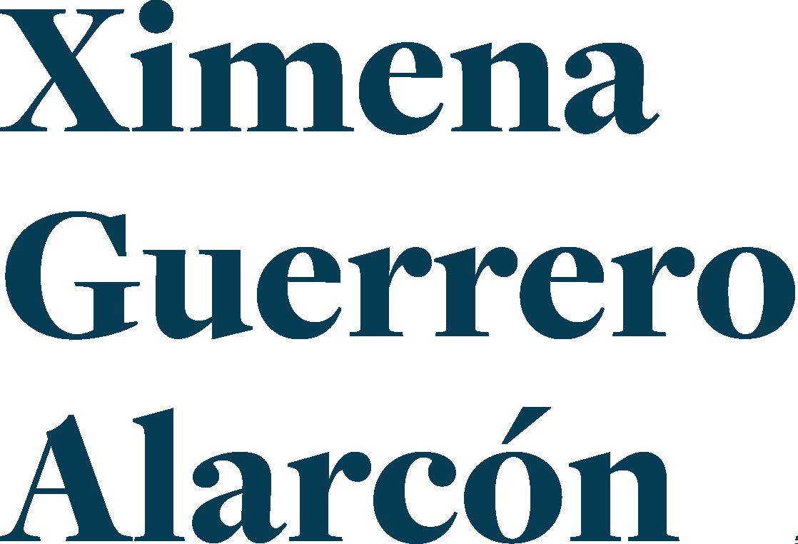 Ximena Guerrero