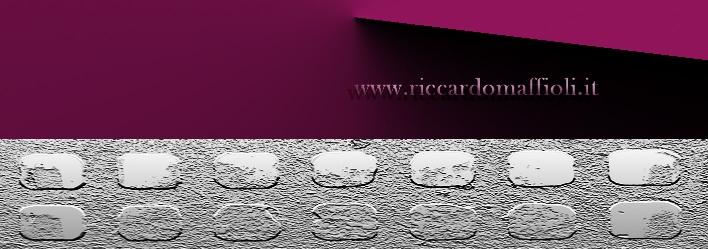 Riccardo Maffioli web site