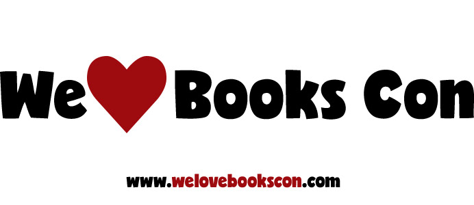 We ❤ Books Con
