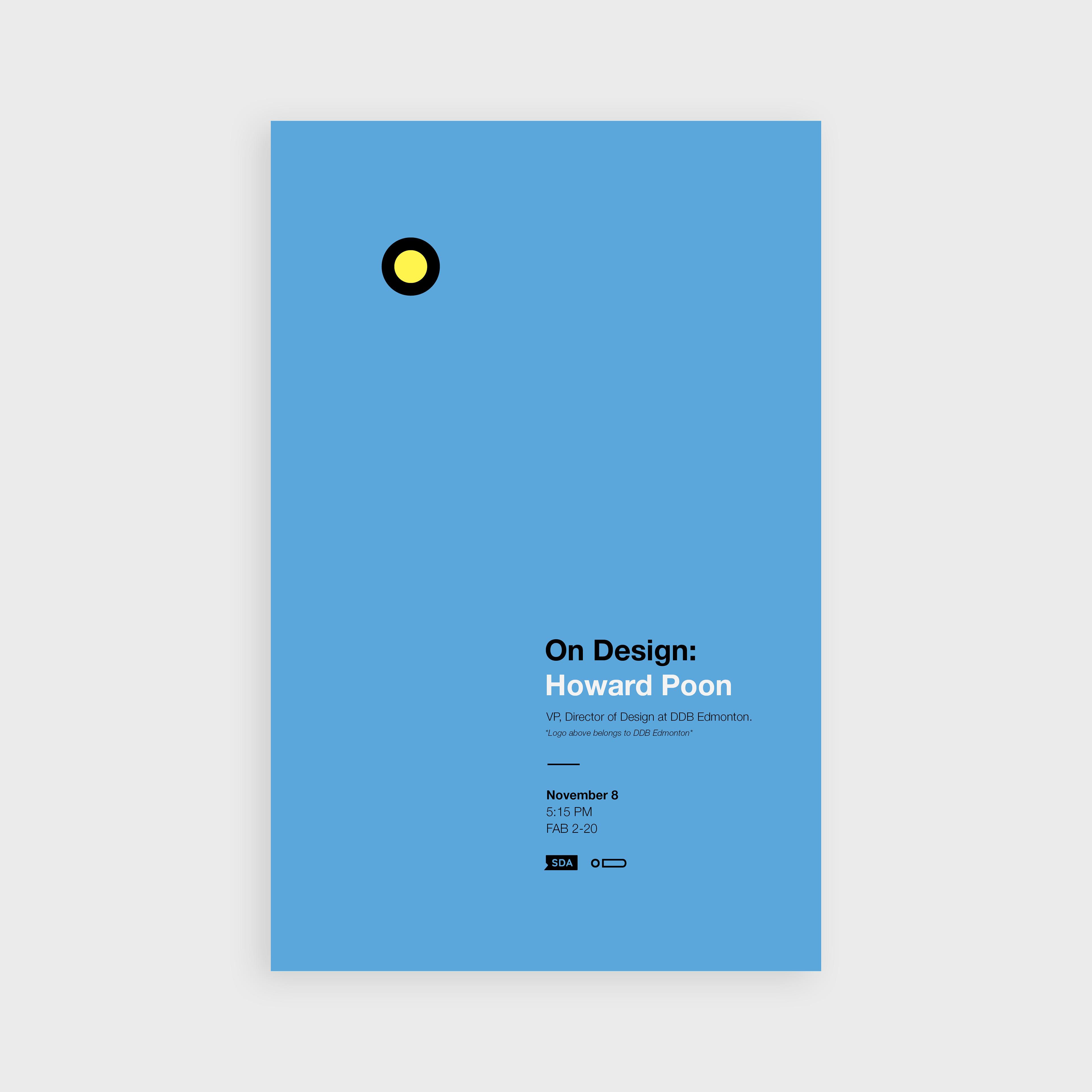 jamie tameta on design lecture series