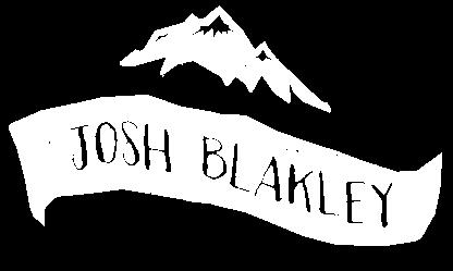 josh blakley photography logo