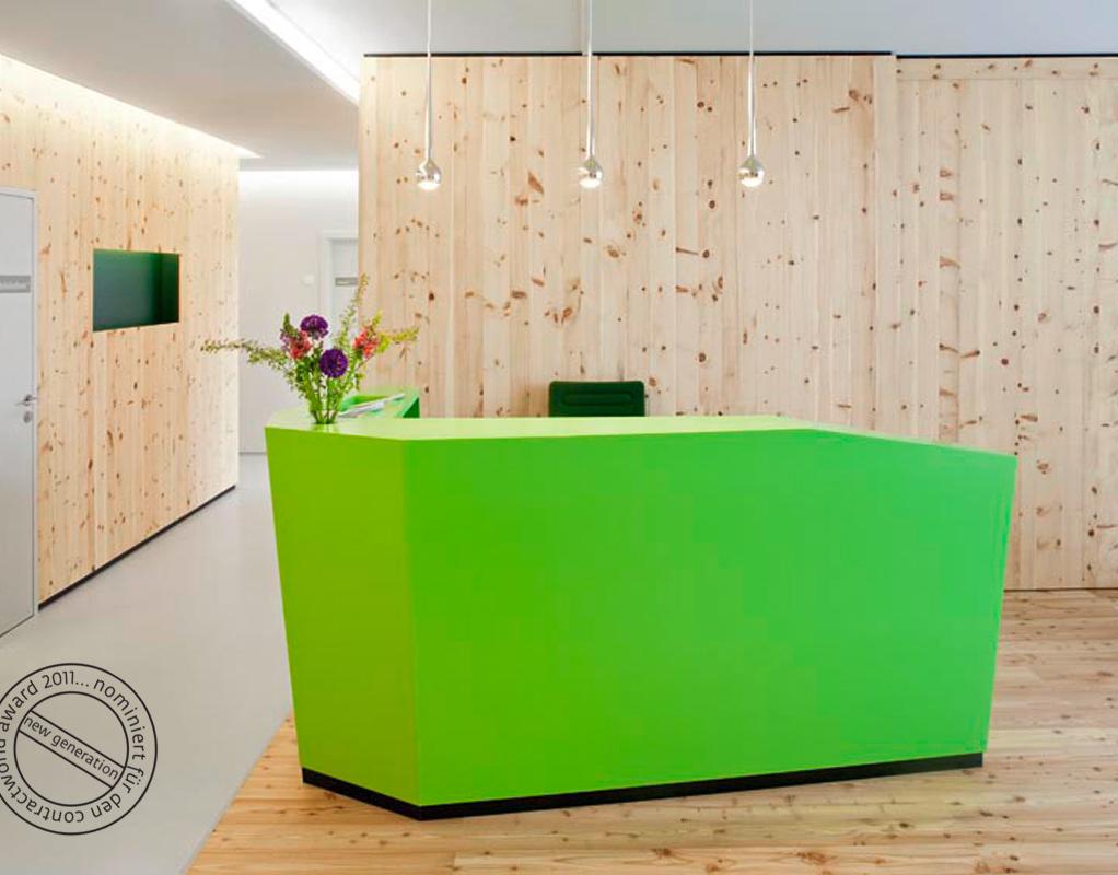 studio 21 . Architektur . Innenarchitektur   Praxis für Zahnheilkunde