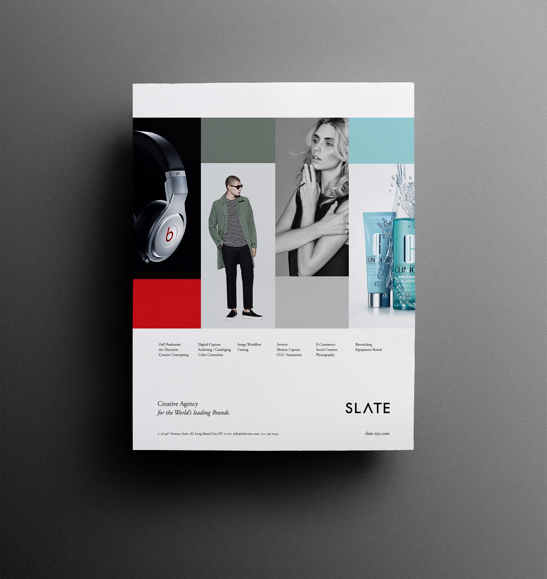 Christoph Ruprecht - Slate Studios NYC