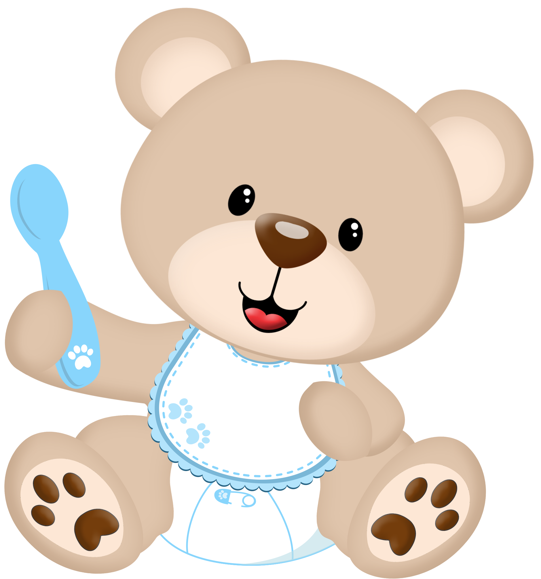 magali moniwa ursinho baby teddy bear clip art for baby shower teddy bear clip art for baby shower
