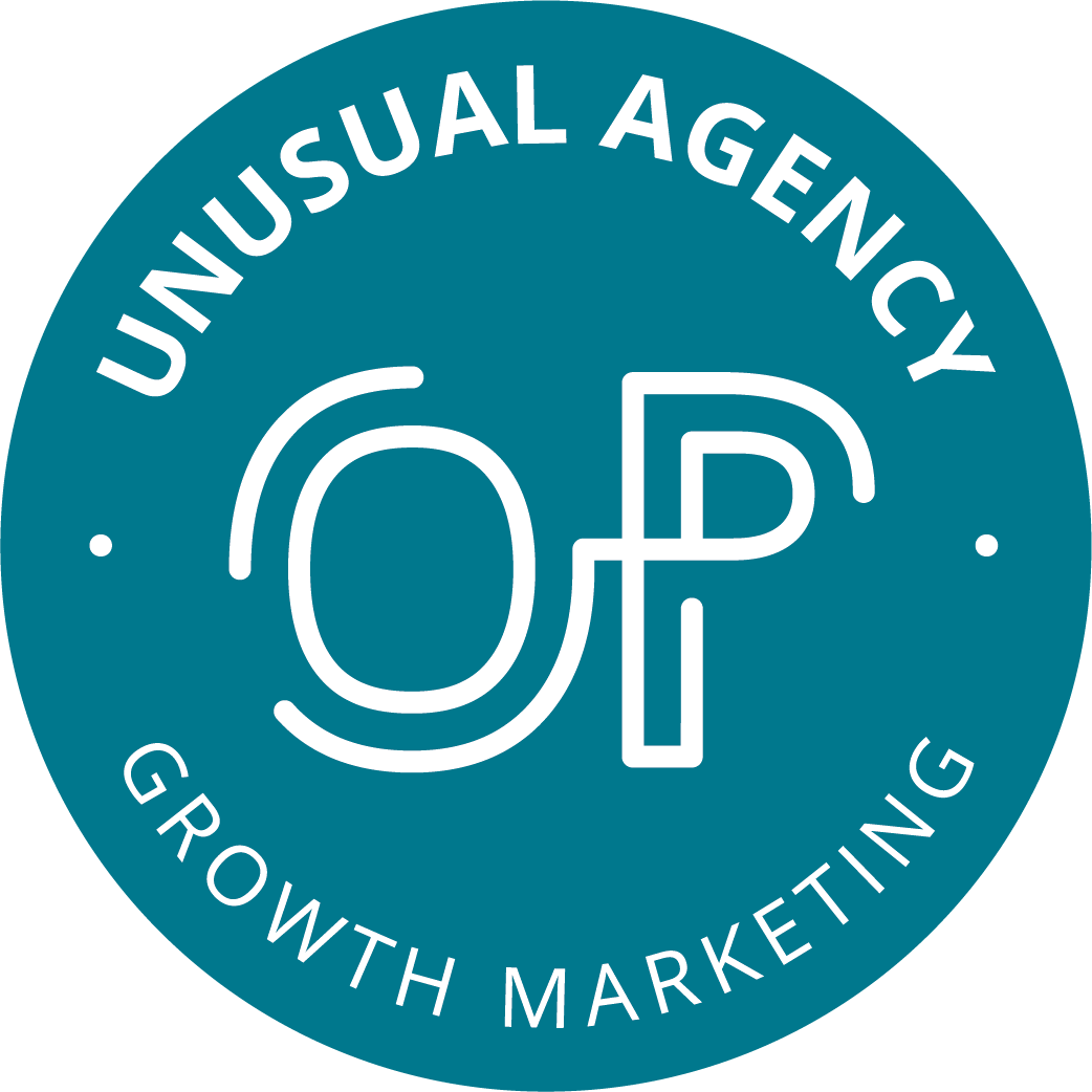 Unusual Agency Growth Marketing Agency
