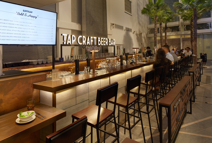 Jesanotherportfolio Tap Craft Beer Bar