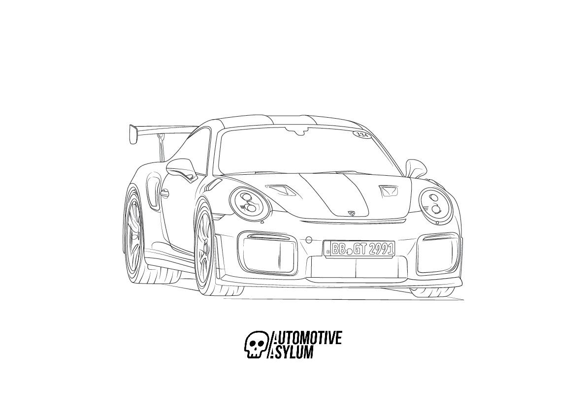 Dave Varley - Automotive Blueprints