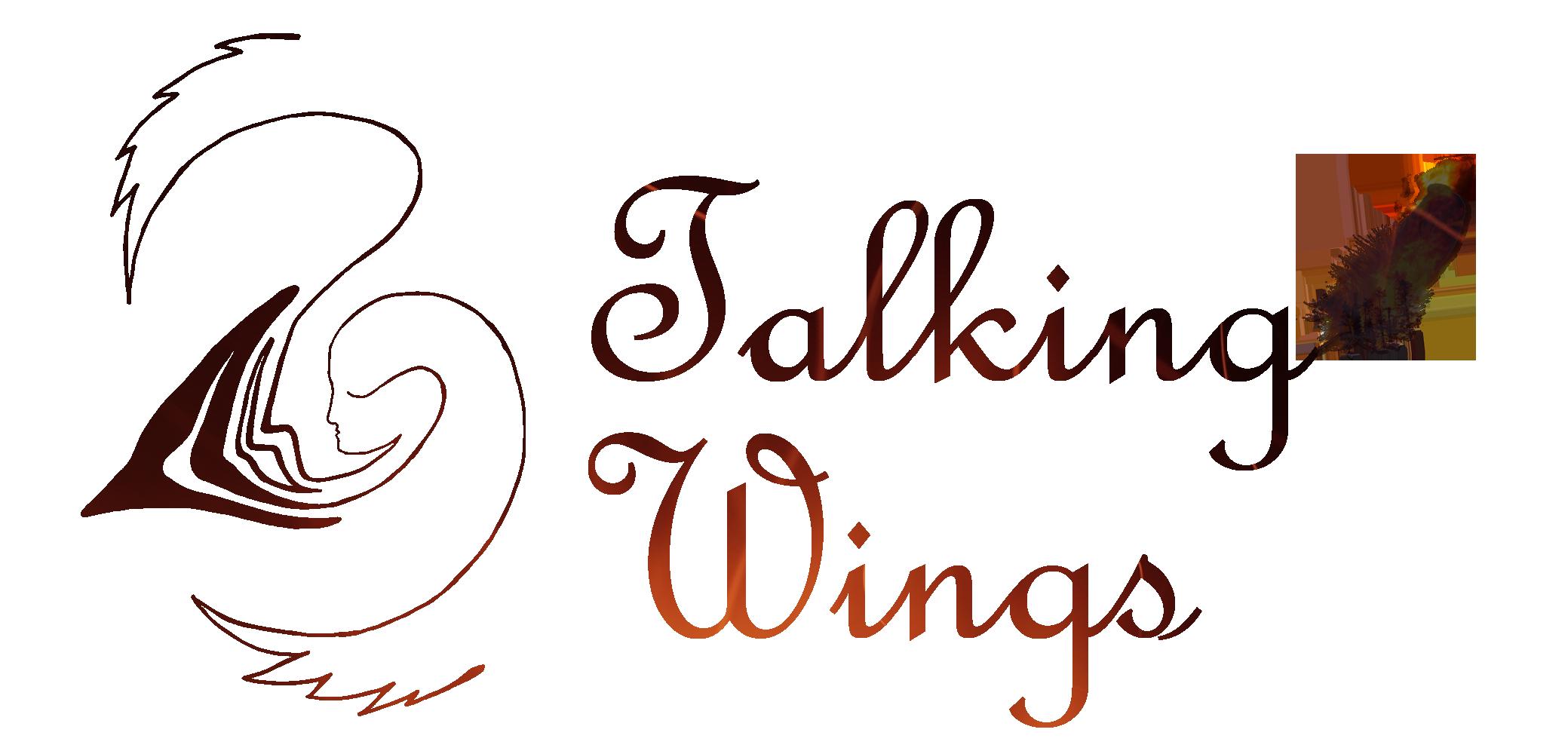 Talking Wings