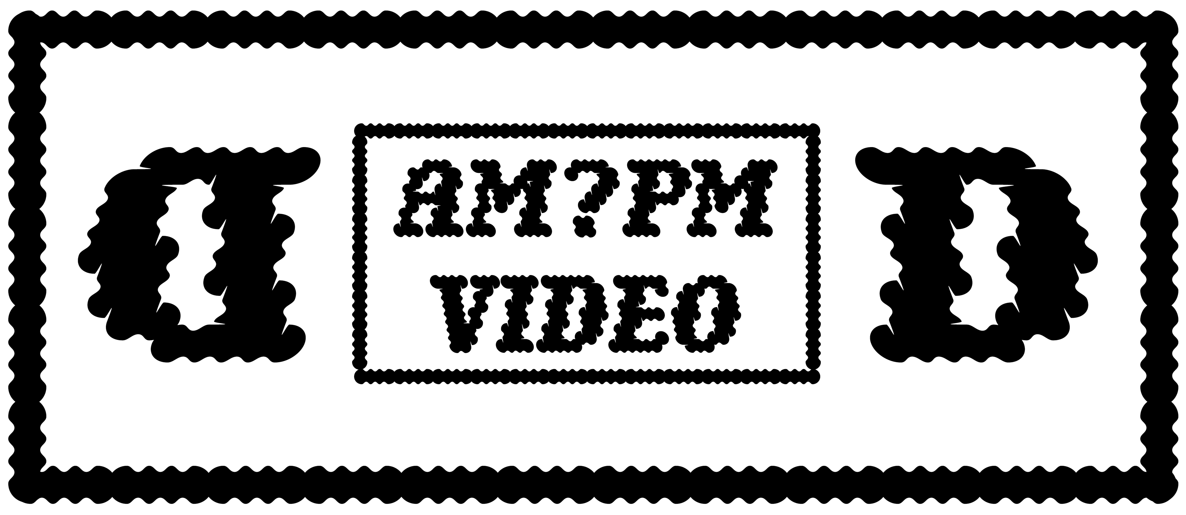 AM?PM VIDEO