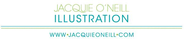 Jacquie O'Neill