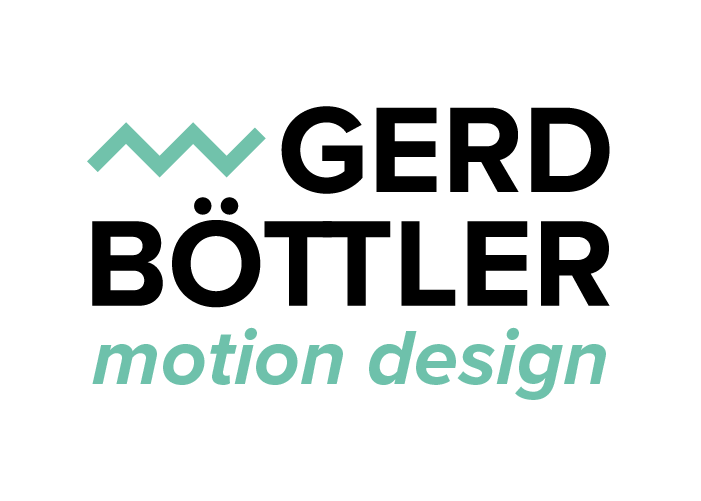 Gerd Böttler | motion design