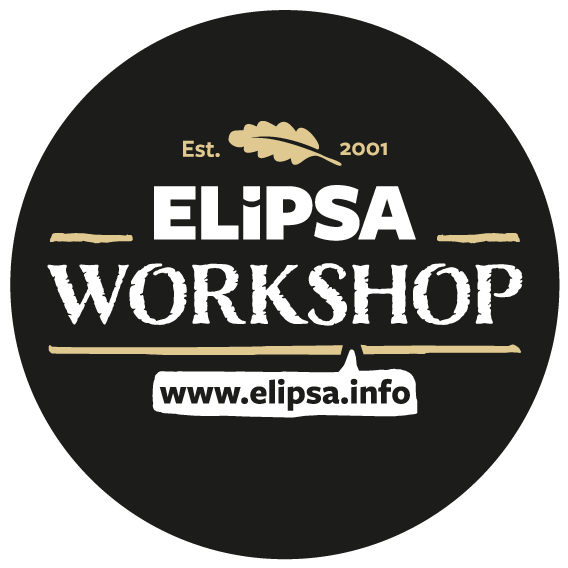Studio Reklamy Elipsa : REKLAMA GRYFINO : Elipsa Workshop