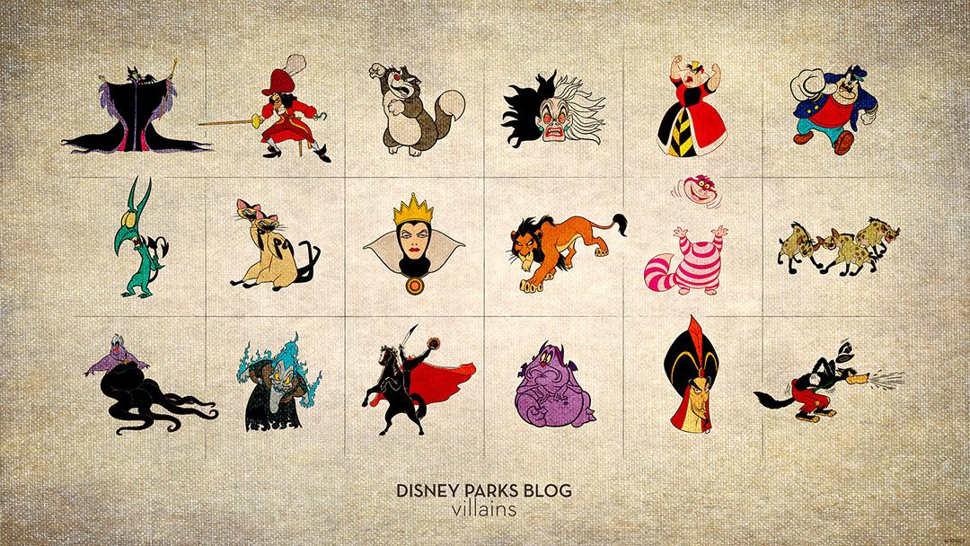 Disney Parks Blog Digital Wallpapers