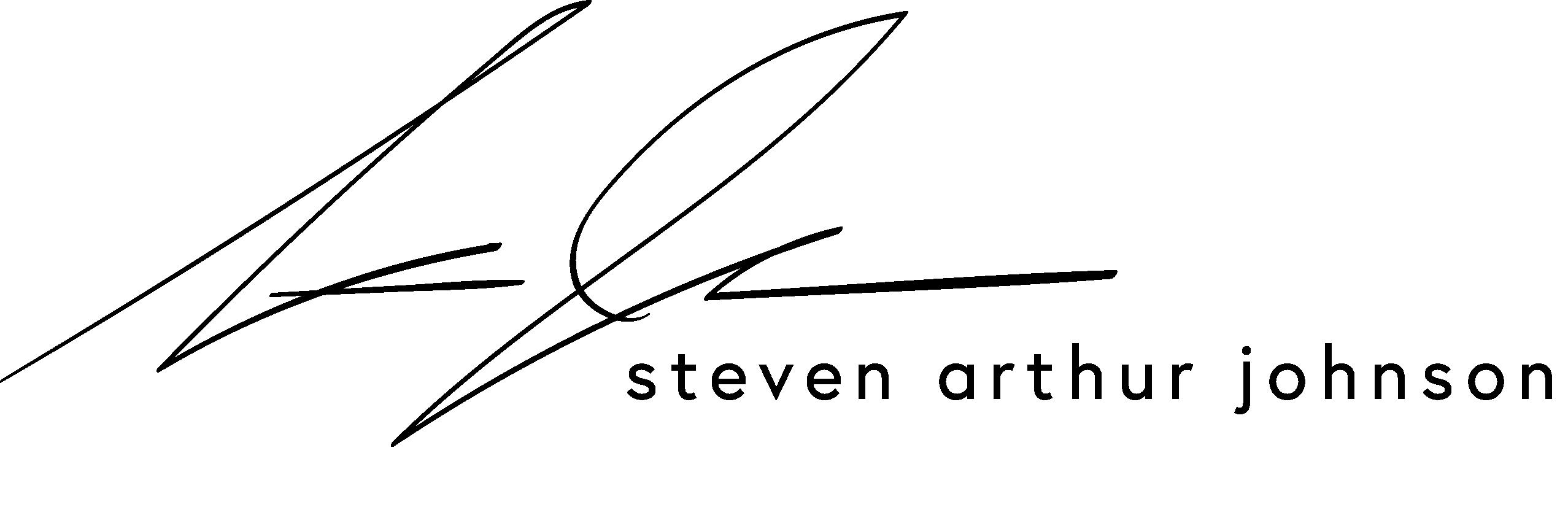 Steven Arthur Johnson