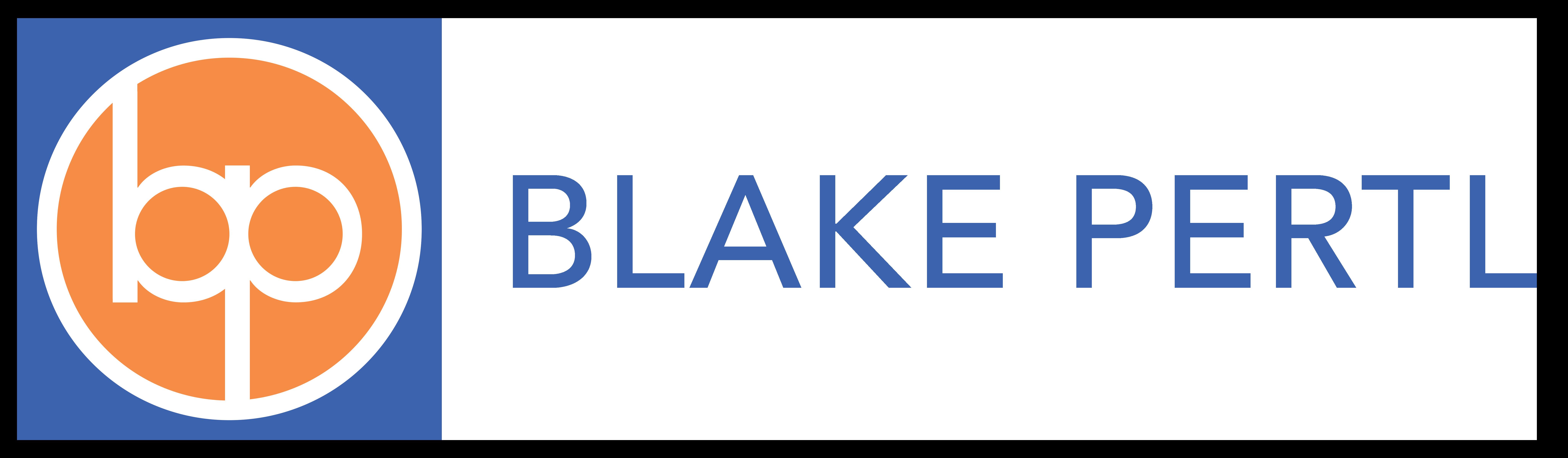 Blake Pertl