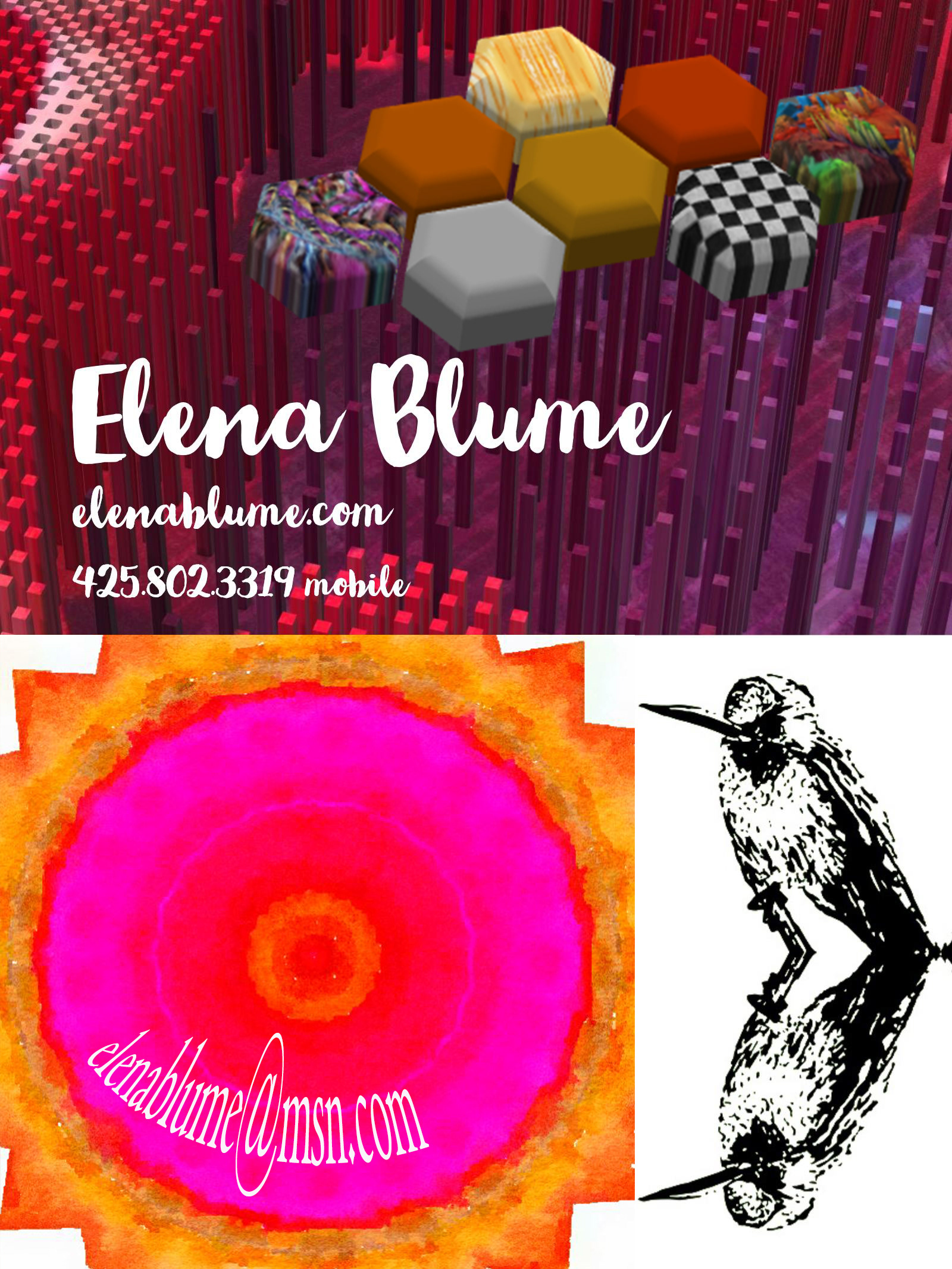 Elena Blume