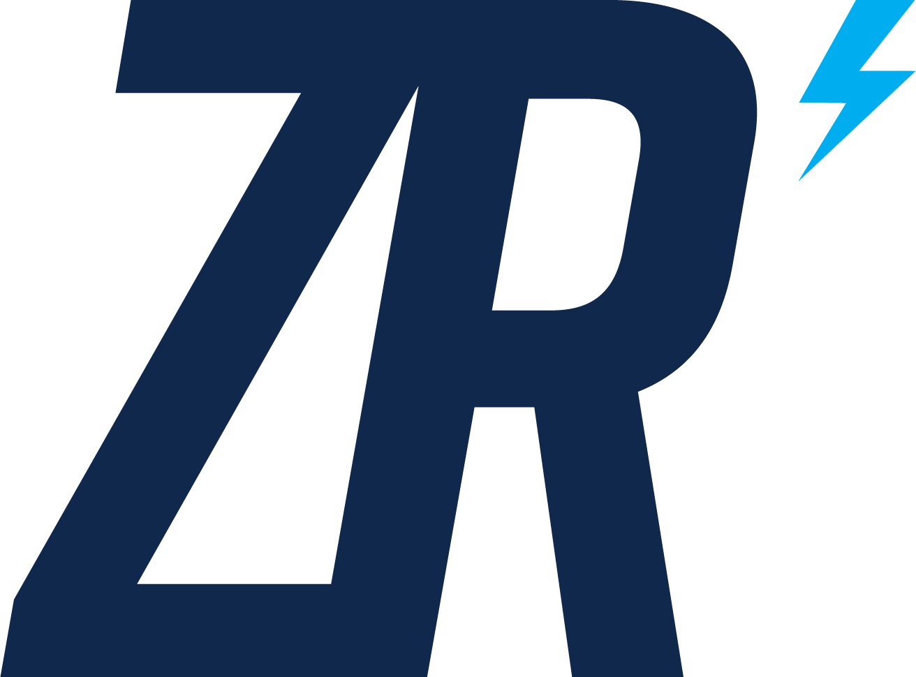 Zack Rueger