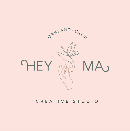Hey Ma Creative Studio