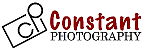 Constant Photography Logo