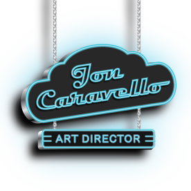 Jon Caravello