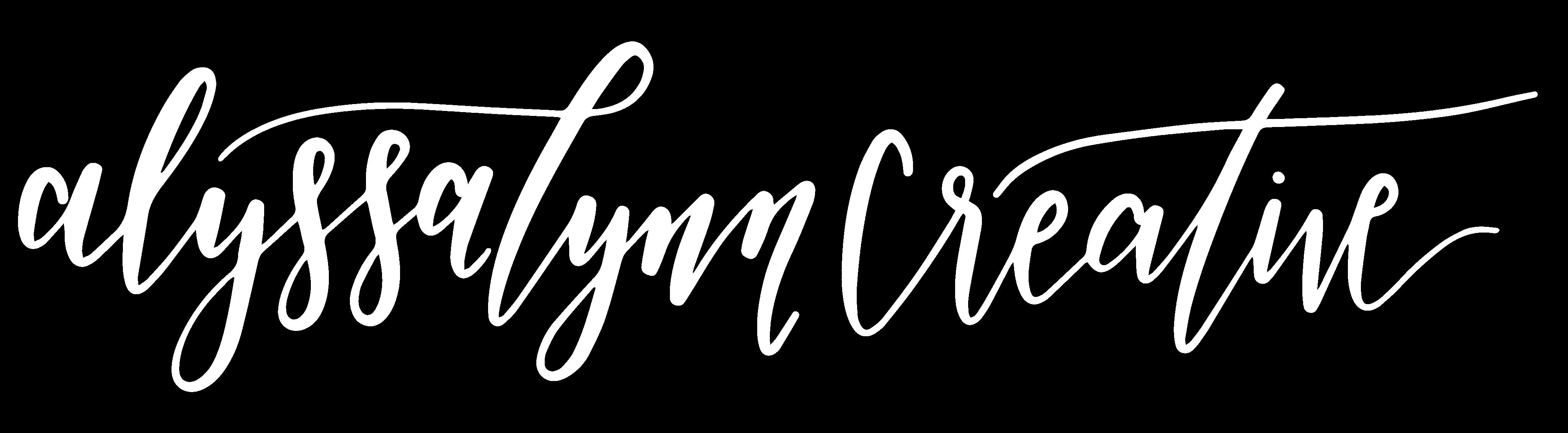 Alyssa Lynn Creative