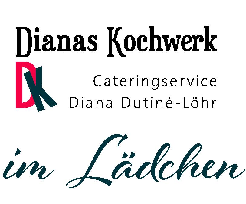 Dianas Kochwerk