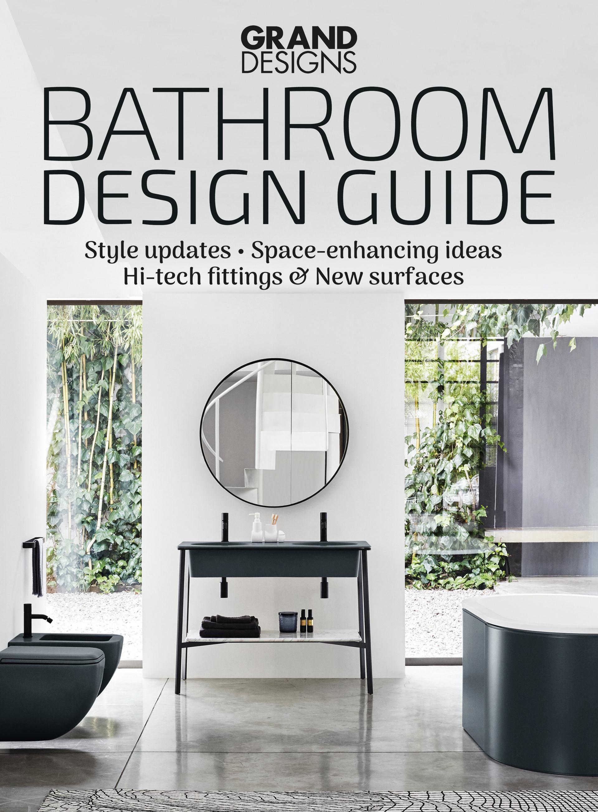 Caroline Brown - Kitchen/Bathroom Design Guide