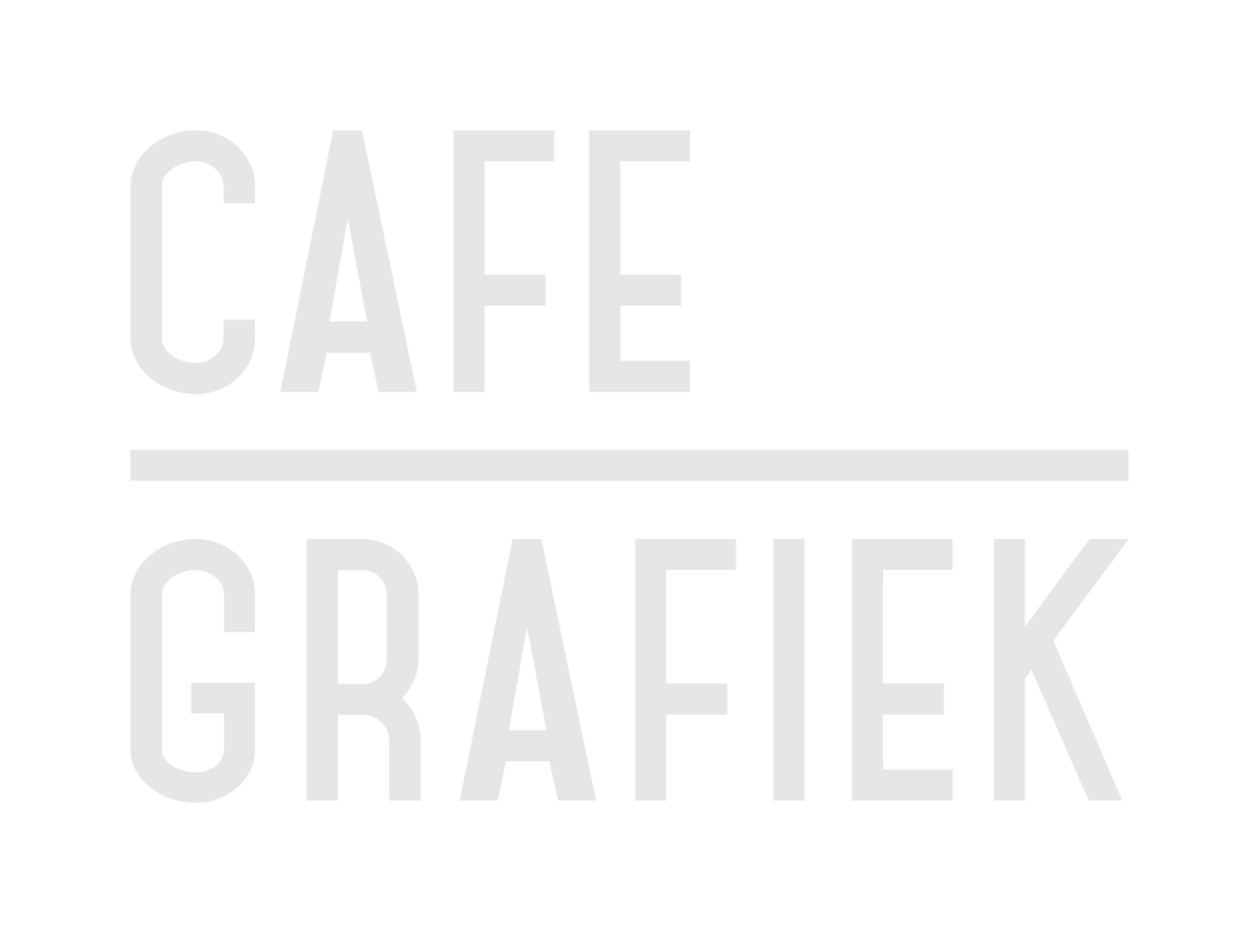 Cafe Grafiek