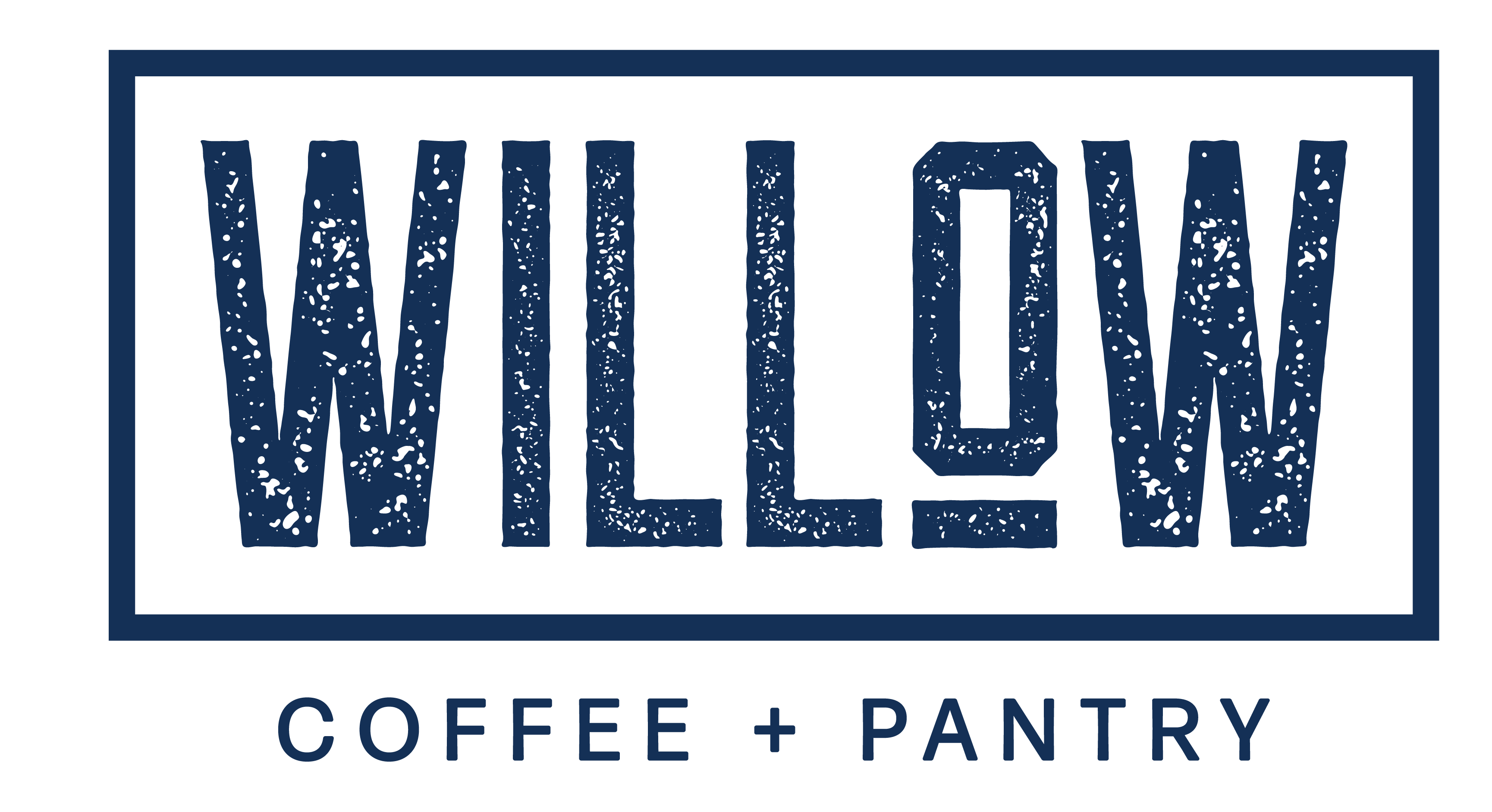 Willow | Coffee + Pantry