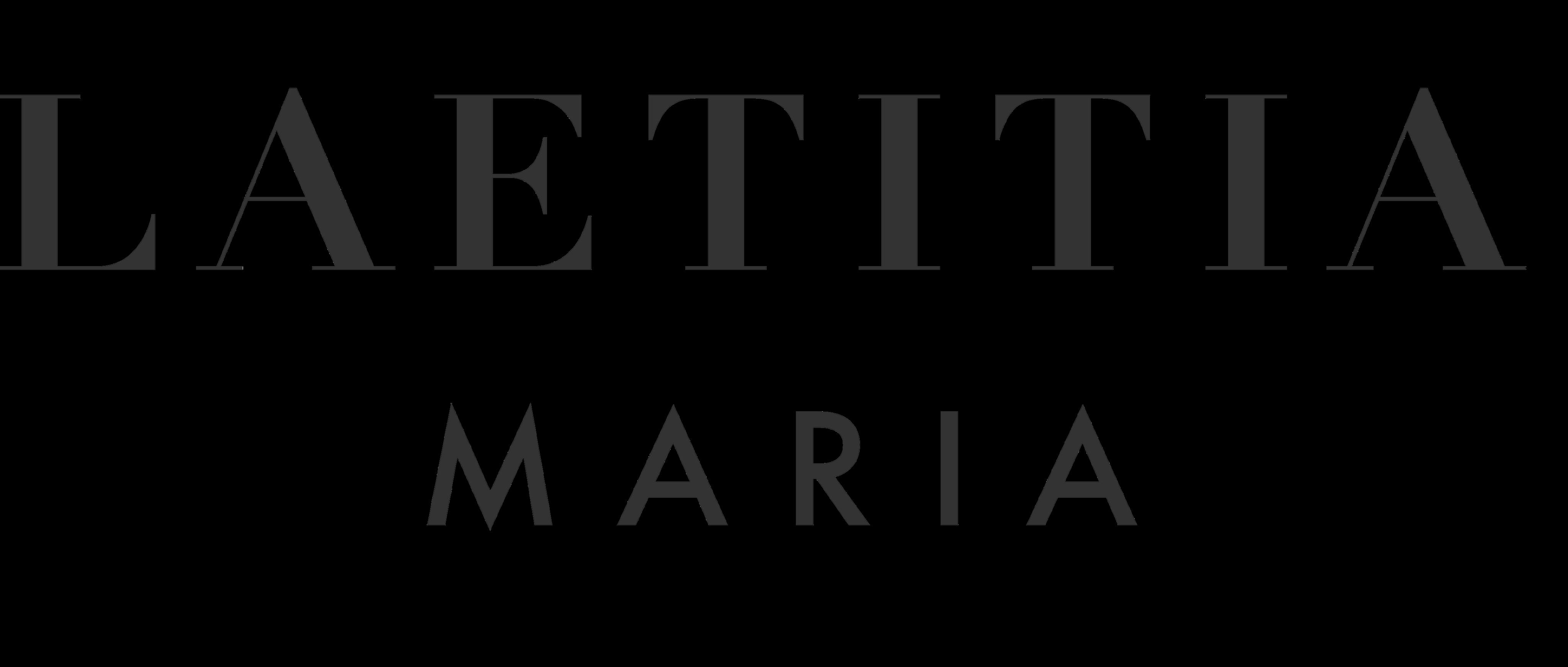 Laetitia Maria
