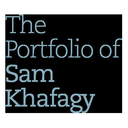 Sam Khafagy