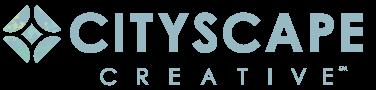 Cityscape Creative Logo Copyright 2015-2018