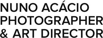 Nuno Acácio