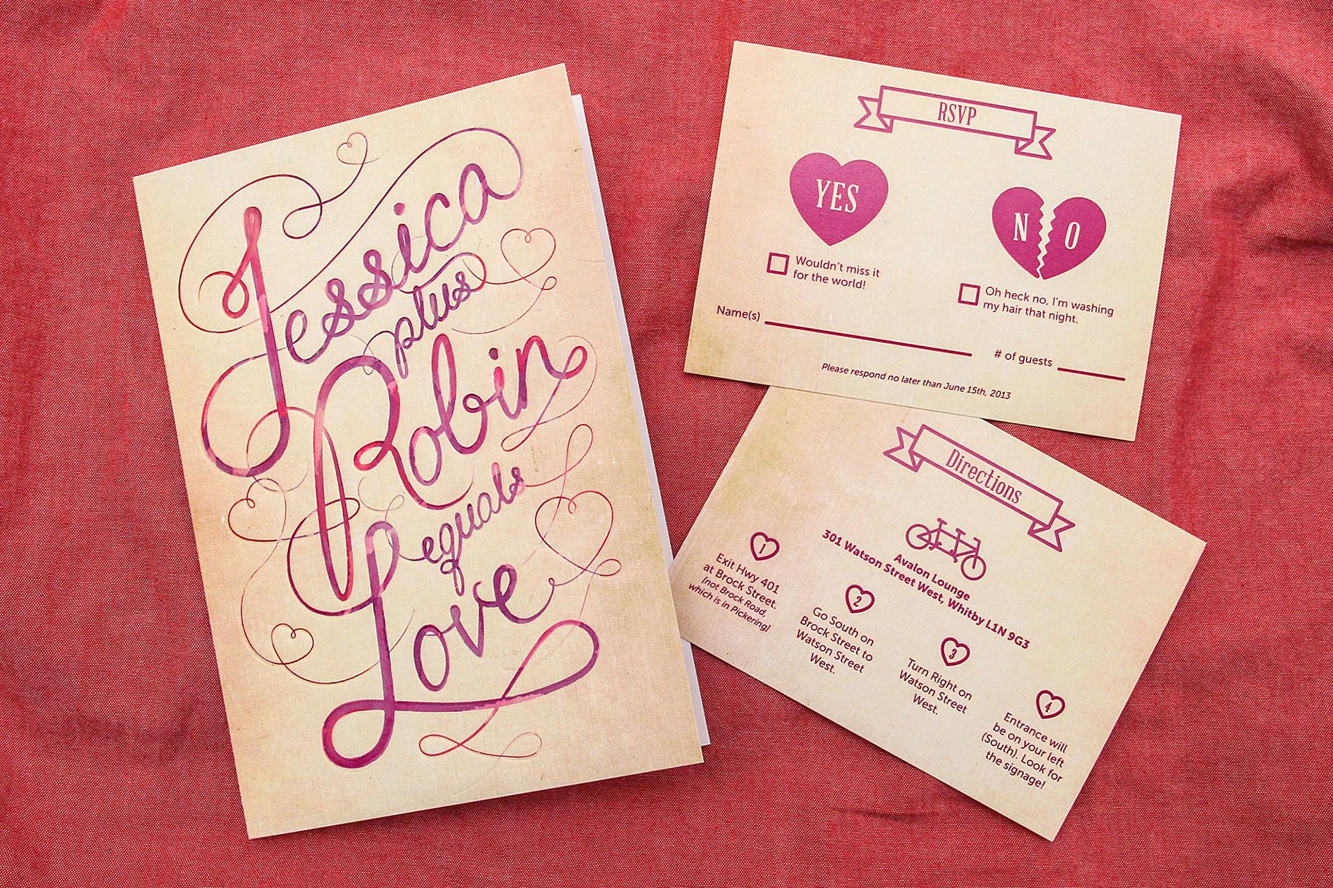 Jackman Chiu - Jessica & Robin\'s Wedding