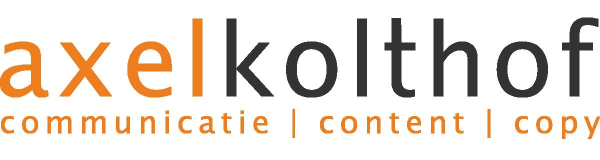 Axel Kolthof